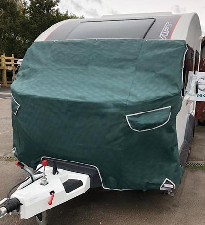 Towing Jacket Update Pro Tec Covers Caravan Covers